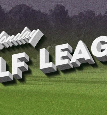 Monday Par 3 Golf League Photo